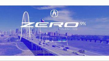 Acura Memorial Day TV Spot, 'Significant Savings' [T2] - Thumbnail 3