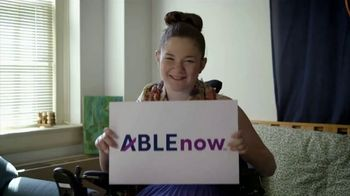 ABLEnow TV Spot, 'Be Empowered' - Thumbnail 1