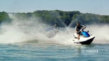 Yamaha Waverunners EX Series TV Spot, 'Next Generation' - Thumbnail 1