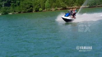 Yamaha Waverunners EX Series TV Spot, 'Next Generation' - Thumbnail 3