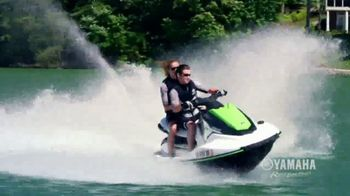 Yamaha Waverunners EX Series TV Spot, 'Next Generation' - Thumbnail 4