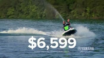 Yamaha Waverunners EX Series TV Spot, 'Next Generation' - Thumbnail 8