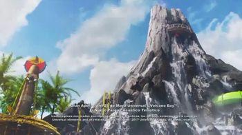 Volcano Bay TV Spot, 'Universo: Ameno' [Spanish] - Thumbnail 7
