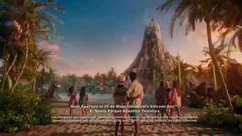 Volcano Bay TV Spot, 'Universo: Ameno' [Spanish] - 15 commercial airings