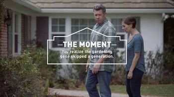 Lowe's TV Spot, 'The Moment: Annuals' - Thumbnail 4