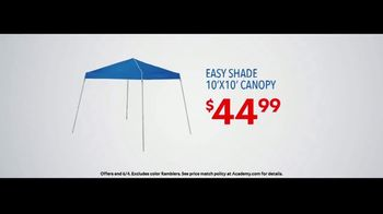 Academy Sports + Outdoors TV Spot, 'Grilling' - Thumbnail 6
