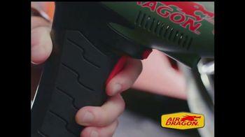 Air Dragon TV Spot, 'Portable Air Compressor' - Thumbnail 3