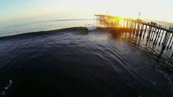 Pismo Beach TV Spot, 'Wine and Waves' - Thumbnail 1