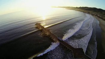 Pismo Beach TV Spot, 'Wine and Waves' - Thumbnail 10