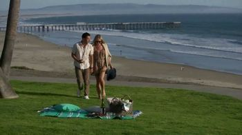 Pismo Beach TV Spot, 'Wine and Waves' - Thumbnail 2
