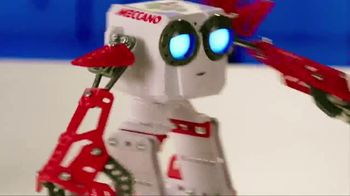 Meccano Micronoids TV Spot, 'Cartoon Network: Remix' - Thumbnail 2