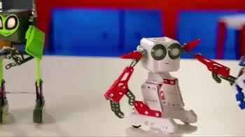 Meccano Micronoids TV Spot, 'Cartoon Network: Remix' - Thumbnail 4