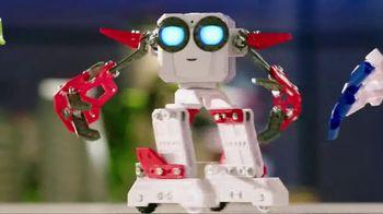 Meccano Micronoids TV Spot, 'Cartoon Network: Remix' - Thumbnail 5