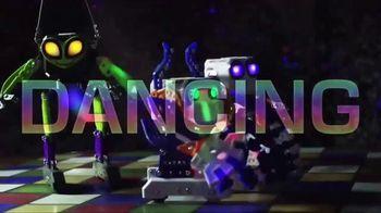 Meccano Micronoids TV Spot, 'Cartoon Network: Remix' - Thumbnail 6