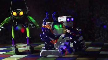 Meccano Micronoids TV Spot, 'Cartoon Network: Remix' - Thumbnail 7