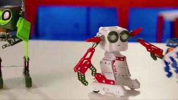 Meccano Micronoids TV Spot, 'Cartoon Network: Remix' - Thumbnail 8