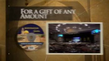 John Hagee Ministries Jerusalem Jubilee TV Spot, 'Your Jubilee Year'