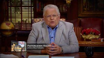John Hagee Ministries Jerusalem Jubilee TV Spot, 'Your Jubilee Year' - Thumbnail 7