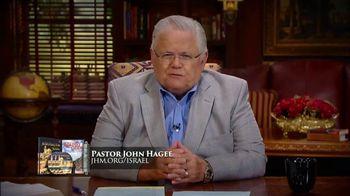 John Hagee Ministries Jerusalem Jubilee TV Spot, 'Your Jubilee Year' - Thumbnail 8