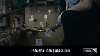 NRA Carry Guard TV Spot, 'Dose of Reality' - Thumbnail 1