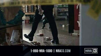 NRA Carry Guard TV Spot, 'Dose of Reality' - Thumbnail 2