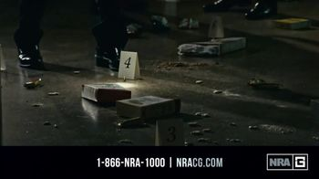 NRA Carry Guard TV Spot, 'Dose of Reality' - Thumbnail 3