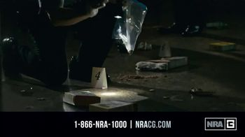 NRA Carry Guard TV Spot, 'Dose of Reality' - Thumbnail 4