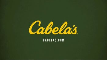 Cabela's Memorial Day Sale TV Spot, 'Get Out of Town' - Thumbnail 8