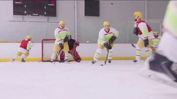 Haribo Sour Gold-Bears TV Spot, 'Ice Hockey' - Thumbnail 1