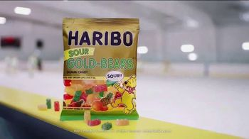 Haribo Sour Gold-Bears TV Spot, 'Ice Hockey' - Thumbnail 10