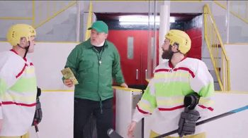Haribo Sour Gold-Bears TV Spot, 'Ice Hockey' - Thumbnail 2