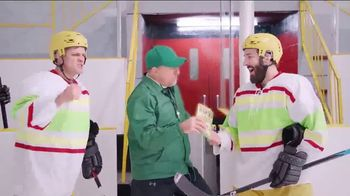 Haribo Sour Gold-Bears TV Spot, 'Ice Hockey' - Thumbnail 3