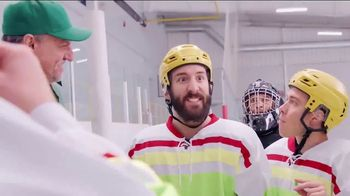 Haribo Sour Gold-Bears TV Spot, 'Ice Hockey' - Thumbnail 5