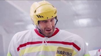 Haribo Sour Gold-Bears TV Spot, 'Ice Hockey' - Thumbnail 6