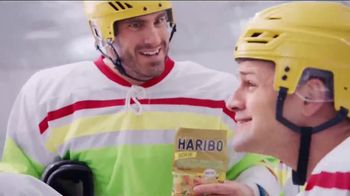 Haribo Sour Gold-Bears TV Spot, 'Ice Hockey' - Thumbnail 7