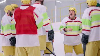 Haribo Sour Gold-Bears TV Spot, 'Ice Hockey' - Thumbnail 8