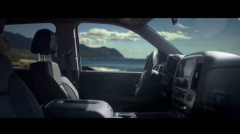2017 GMC Sierra TV Spot, 'Dive In' Song by The Who [T2] - Thumbnail 5