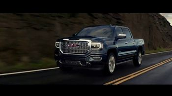 2017 GMC Sierra TV Spot, 'Dive In' Song by The Who [T2] - Thumbnail 7
