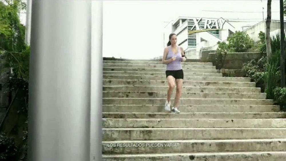 X Ray Dol Triple Acción TV Commercial, 'Rigidez' - iSpot.tv