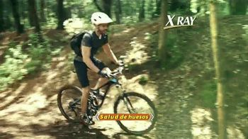 X Ray Dol Triple Acción TV Spot, 'Rigidez' [Spanish] - Thumbnail 8