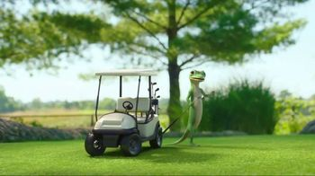 GEICO TV Spot, 'Golfing in the Carolinas' - Thumbnail 2