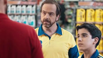 AutoZone TV Spot, 'Fix Finder: La Campeona' [Spanish] - 2189 commercial airings