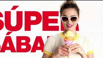 Macy's La Venta de Súper Sábado TV Spot, 'Joyería y sujetadores' [Spanish] - Thumbnail 2