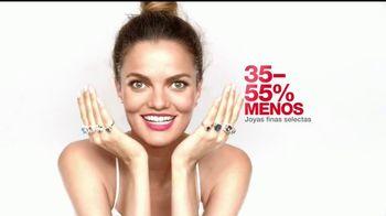 Macy's La Venta de Súper Sábado TV Spot, 'Joyería y sujetadores' [Spanish] - Thumbnail 3