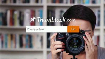 Thumbtack TV Spot, 'The Easy Way to Hire Pros' - Thumbnail 3