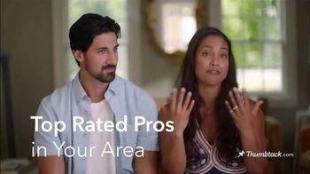 Thumbtack TV Spot, 'The Easy Way to Hire Pros' - Thumbnail 4