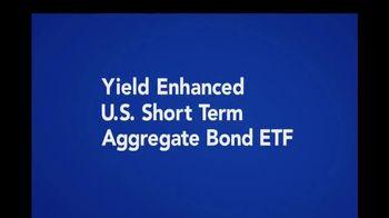 WisdomTree TV Spot, 'SHAG: Short Term Aggregate Bond ETF' - Thumbnail 4
