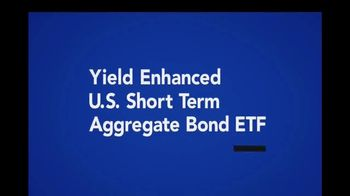 WisdomTree TV Spot, 'SHAG: Short Term Aggregate Bond ETF'