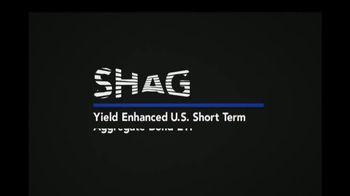 WisdomTree TV Spot, 'SHAG: Short Term Aggregate Bond ETF' - Thumbnail 6