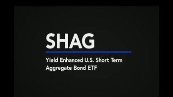 WisdomTree TV Spot, 'SHAG: Short Term Aggregate Bond ETF' - Thumbnail 7
